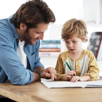 Home school: escolarizar a los niños en casa