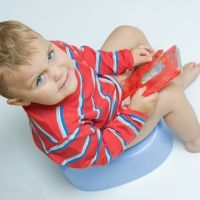 La prueba del maíz para ver si tu hijo tiene un intestino sano