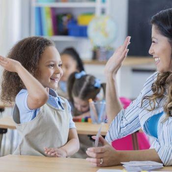 Cómo reforzar a los alumnos de forma positiva