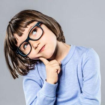 Tabla para saber si tu hijo es superdotado según su edad