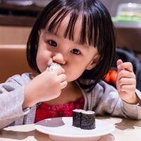 Beneficios de las algas en la dieta de los niños