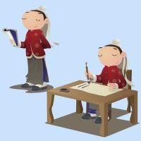 5 fábulas chinas cortas para niños