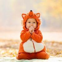 Las mejores fotografías de bebés