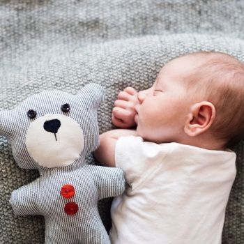 Vídeos de canciones de cuna para bebés