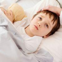 Sinusitis en niños. Causas y tratamiento