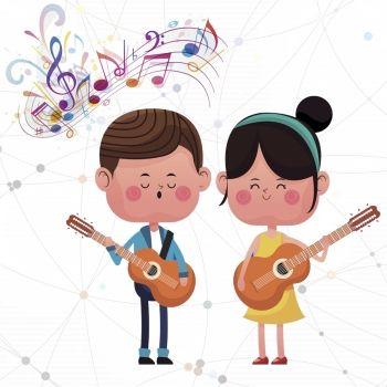 Canciones mexicanas para niños