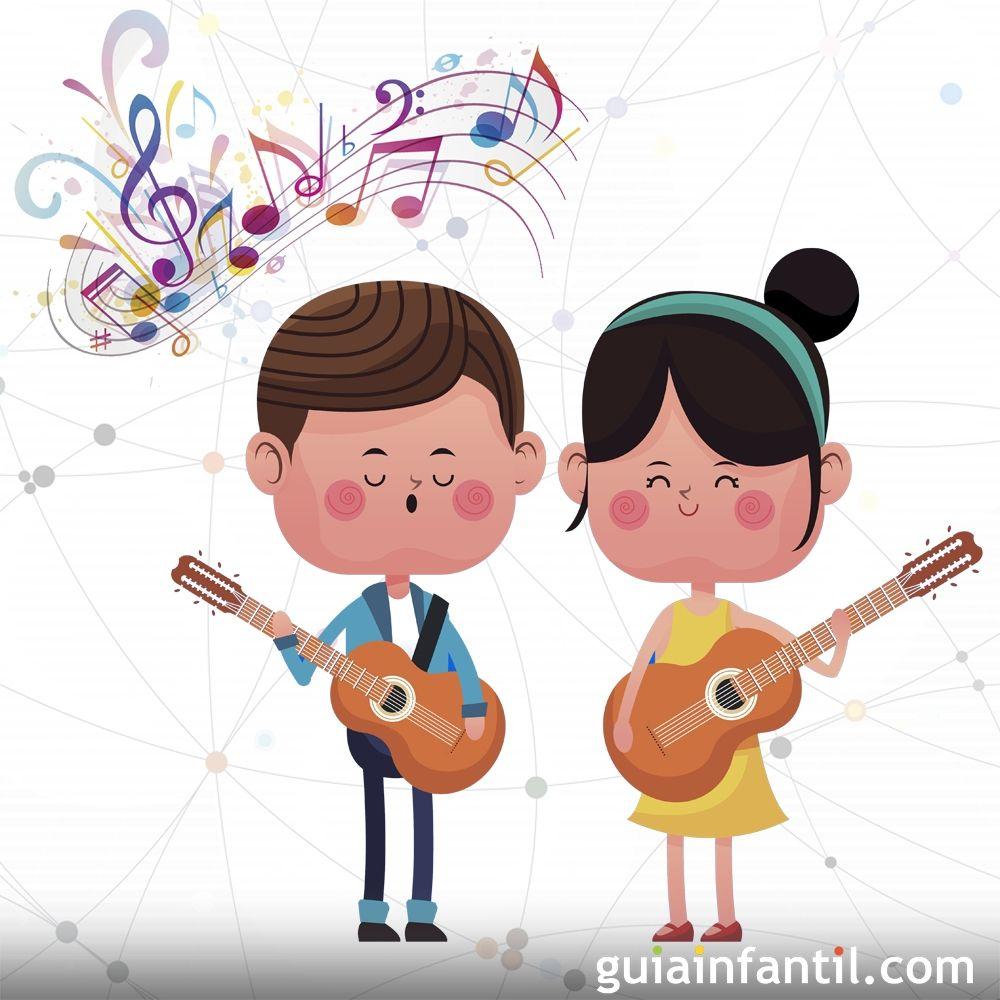 Las mejores canciones infantiles mexicanas 63e38980754