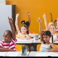Cómo lograr que los niños permanezcan sentados en clase