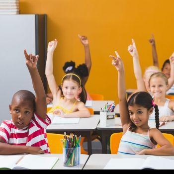 Lograr que los niños permanezcan sentados en clase