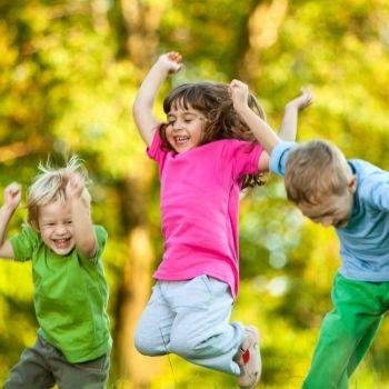 Diferencias entre un niño nervioso de un hiperactivo