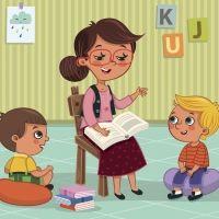 Poemas muy cortos para niños: poesías infantiles de 2 estrofas