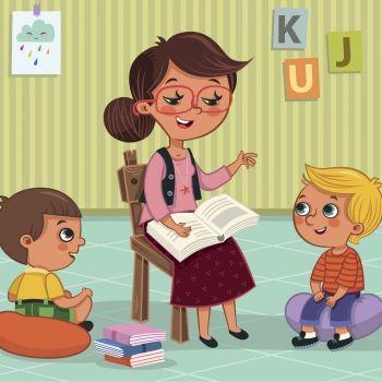Poemas muy cortos para niños