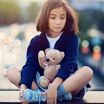 Cuando el niño no recibe el amor que necesita