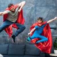 15 cosas que los niños hacen mejor que los adultos
