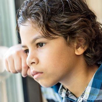 Traumas infantiles que perjudican al niño