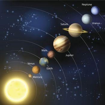 La canción de los planetas