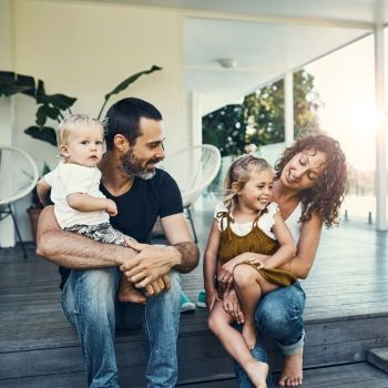 La mejor forma de asegurar el futuro de tu hijo