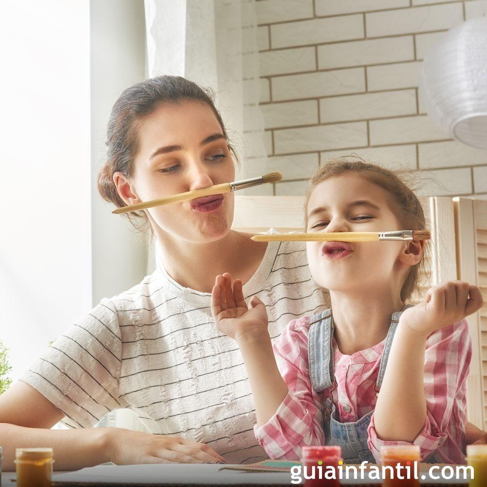 10 cosas que los adultos pueden aprender de los niños