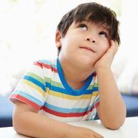 Niños con TDAH de tipo cognitivo lento, ¿qué es?