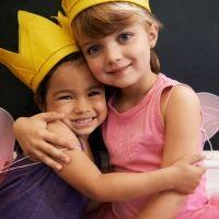 Cómo enseñar al niño a ser un buen amigo