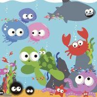 Poemas sobre el mar para niños