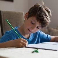 3 pautas para crear un buen hábito de estudio en los niños