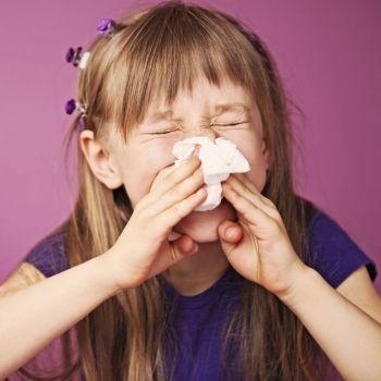 10 falsos mitos sobre las infecciones respiratorias en niños