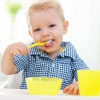 Claves para elaborar la dieta de la felicidad para niños