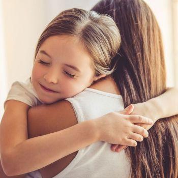 La dependencia emocional de los niños