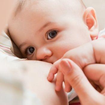Los siete mejores consejos para amamantar al bebé