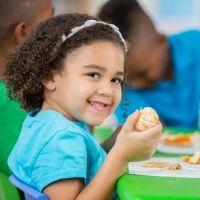 5 mandamientos de la alimentación del niño en la Escuela Infantil