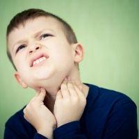 Remedios caseros para las anginas de los niños