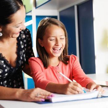 Cómo fomentar las ganas de estudiar en los niños