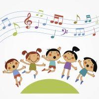 Canciones de juegos para niños