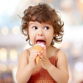 Consejos sencillos para mejorar la deglución de los niños