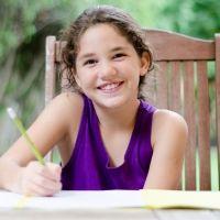 Cómo estimular la autonomía y responsabilidad de los niños en el estudio