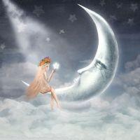 La princesa y la estrella. Poemas tradicionales para niños