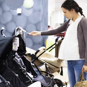 10 consejos para comprar el carrito del bebé