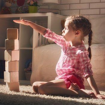 La importancia del juego heurístico para los niños