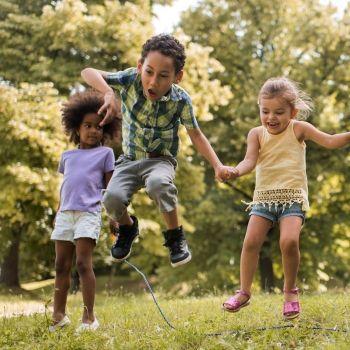 Juegos con trabalenguas para niños
