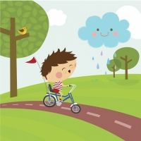 La nube y el acuerdo. Cuento infantil sobre la importancia de la comunicación