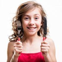 Ventajas e inconvenientes de la casquería para los niños