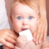 Cómo es una sesión de osteopatía con un bebé