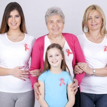 Cosas que debes saber sobre el cáncer de mama