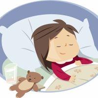 Canción de cuna para dormir a los niños y a las muñecas
