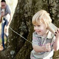 Enseñar a hablar al niño cuando los padres no vocalizan bien
