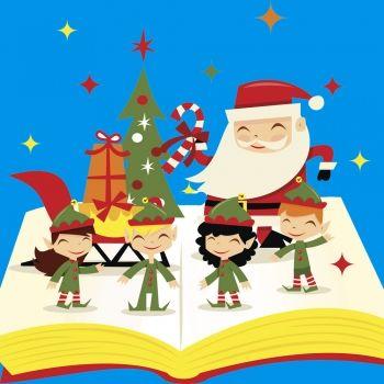 Los mejores cuentos infantiles para la Navidad 2017