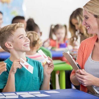 Cómo estimular la memoria visual en los niños