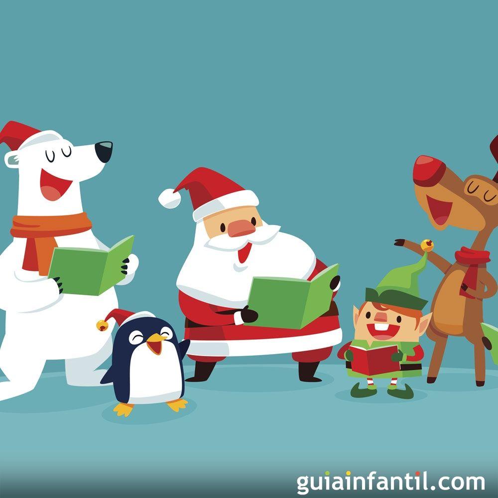 Como Decorar Una Zambomba De Navidad.Los Villancicos Mas Populares Para La Navidad 2017
