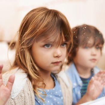 Consejos para ayudar al niño a combatir la tristeza